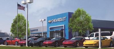Libertyville Chevrolet Image 1
