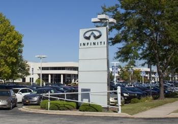 INFINITI of Orland Park A Zeigler Auto Group Company Image 2