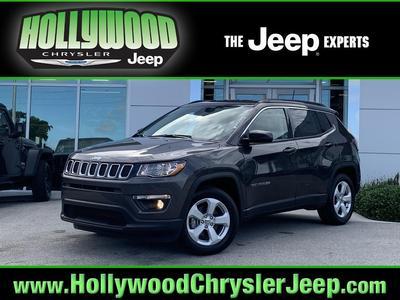Jeep Compass 2021 a la venta en Hollywood, FL