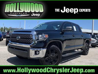 Toyota Tundra 2020 for Sale in Hollywood, FL