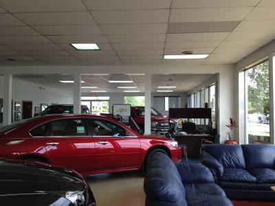 DeVoe Chevrolet Image 2
