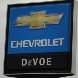 DeVoe Chevrolet Image 5
