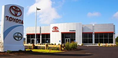 Hyannis Toyota Image 1