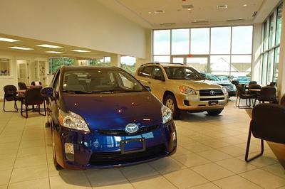 Hyannis Toyota Image 2