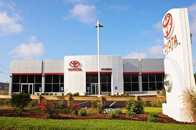 Hyannis Toyota Image 5