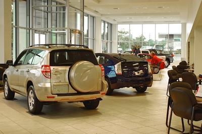 Hyannis Toyota Image 6