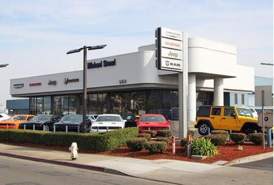 Walnut Creek Chrysler Jeep Dodge Ram SRT Image 8