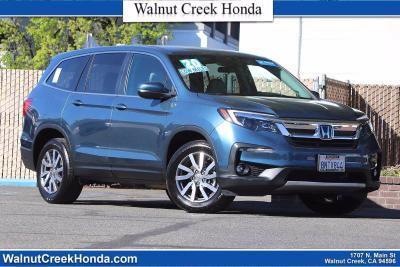 Honda Pilot 2020 for Sale in Walnut Creek, CA