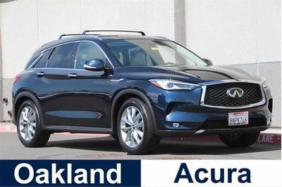 INFINITI QX50 2019 for Sale in Oakland, CA