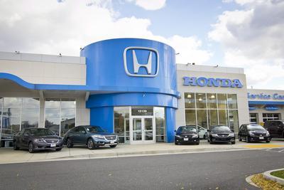 Anderson Honda Image 3