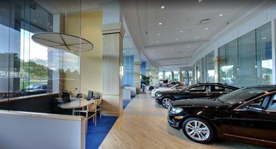 Mercedes-Benz of West Chester Image 1