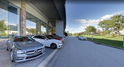 Mercedes-Benz of West Chester Image 2