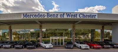 Mercedes-Benz of West Chester Image 3