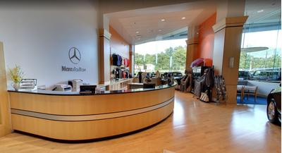 Mercedes-Benz of West Chester Image 5