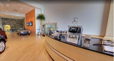 Mercedes-Benz of West Chester Image 7
