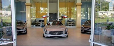 Mercedes-Benz of West Chester Image 9