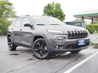 Jeep Cherokee 2016 a la venta en Carol Stream, IL
