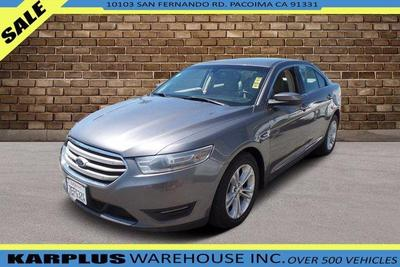 Ford Taurus 2014 for Sale in Pacoima, CA