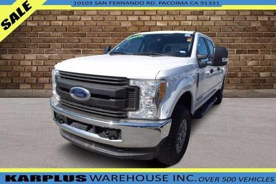 Ford F-350 2017 for Sale in Pacoima, CA