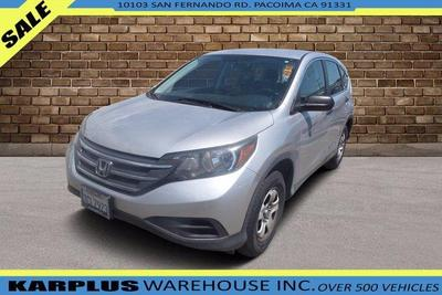 Honda CR-V 2013 for Sale in Pacoima, CA
