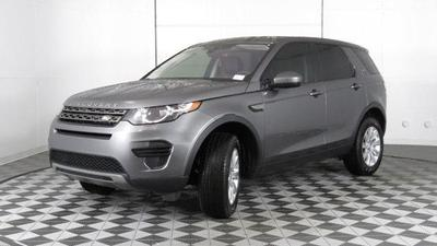 Land Rover Discovery Sport 2019 for Sale in Phoenix, AZ