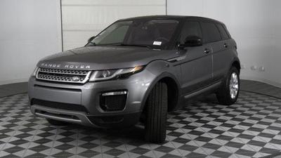 Land Rover Range Rover Evoque 2019 a la venta en Phoenix, AZ