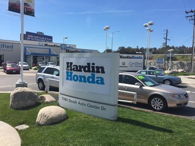 Hardin Honda Image 3