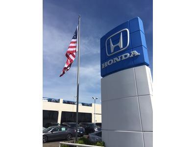 Hardin Honda Image 7
