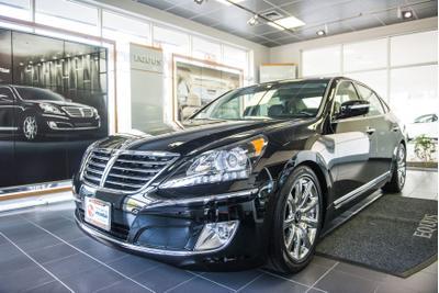 Palm Springs Hyundai Image 1
