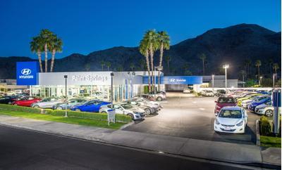 Palm Springs Hyundai Image 6