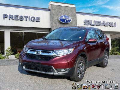 Honda CR-V 2018 for Sale in Asheville, NC