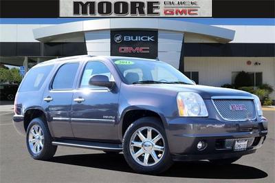 GMC Yukon 2011 for Sale in Los Gatos, CA