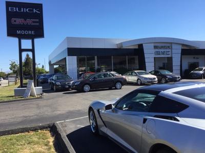 Moore Buick GMC Image 3
