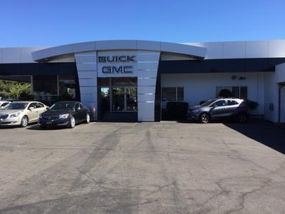 Moore Buick GMC Image 6