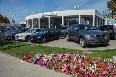 BMW Of Stevens Creek >> Stevens Creek Bmw In Santa Clara Including Address Phone