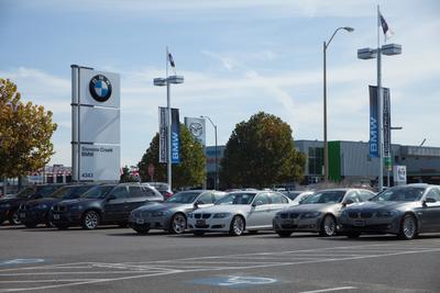 Stevens Creek BMW Image 5