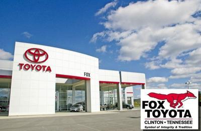Fox Toyota Image 4