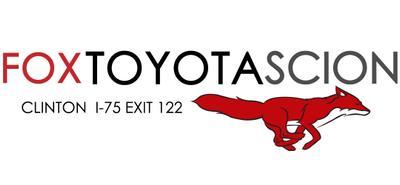 Fox Toyota Image 9