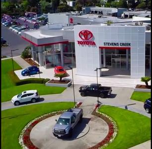 Toyota Stevens Creek >> Stevens Creek Toyota In San Jose Including Address Phone Dealer