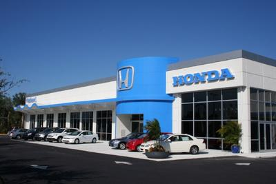 Vatland Honda Image 4