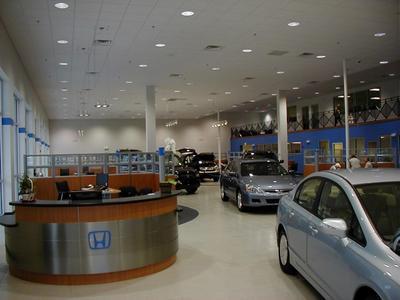 Vatland Honda Image 6