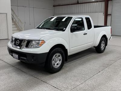 Nissan Frontier 2020 for Sale in Modesto, CA