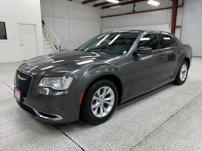 Chrysler 300 2015 for Sale in Modesto, CA