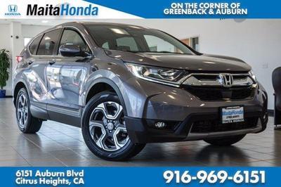 Honda CR-V 2018 for Sale in Citrus Heights, CA