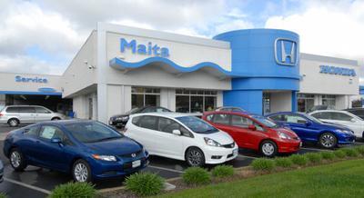 Maita Honda Image 3