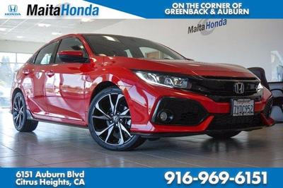 Honda Civic 2017 a la venta en Citrus Heights, CA