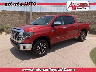 Toyota Tundra 2019 for Sale in Lake Havasu City, AZ