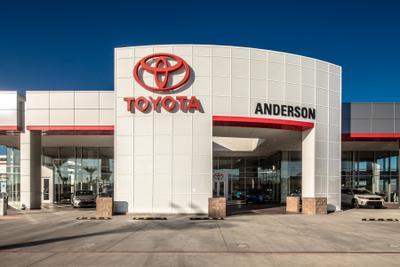 Anderson Toyota Image 3