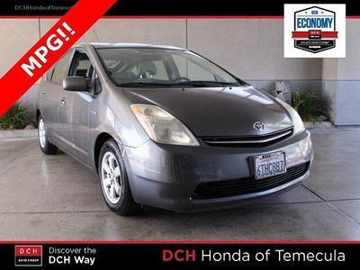 2006 Toyota Prius  for sale VIN: JTDKB20U663201510