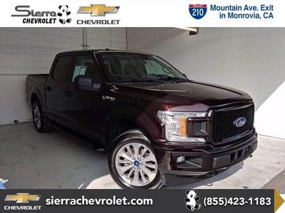 Ford F-150 2018 for Sale in Monrovia, CA